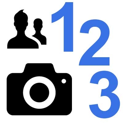 Workshop fotografie deel 1,2,3